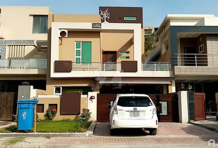 Bahria Town Intellectual Village Luxury House  Furnished Non Furnished