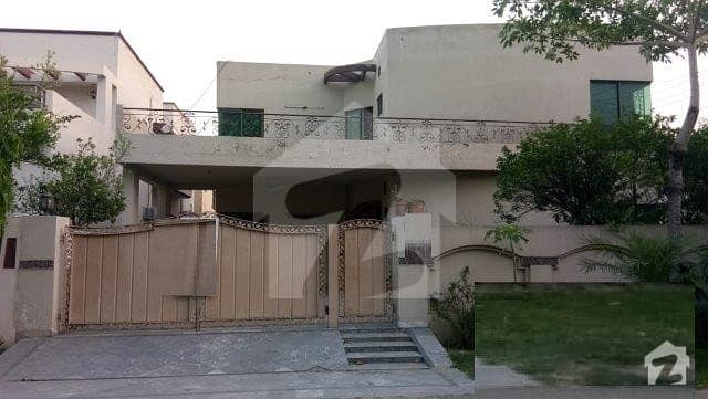 1 Kanal Lower Portion Spread Gate For Rent DHA Phase 1