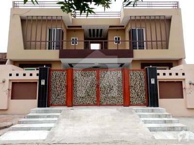 15 Marla House Is Available For Sale At Rehman Villas Khalid Block Satiana Road
