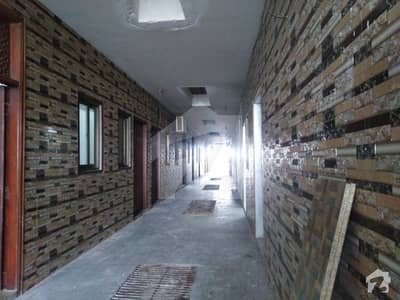 270 Sq Feet Luxury Apartment For Sale In H3  Block Of Johar Town Phase 2