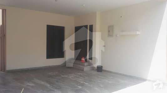 10 Marla 3 Bedrooms House For Sale In Askari 8 Lahore Cantt