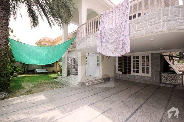 1 Kanal Lower Portion for Rent in Phase 3