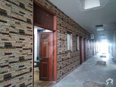 400 Sq Feet Luxury Apartment For Sale In H3  Block Of Johar Town Phase 2