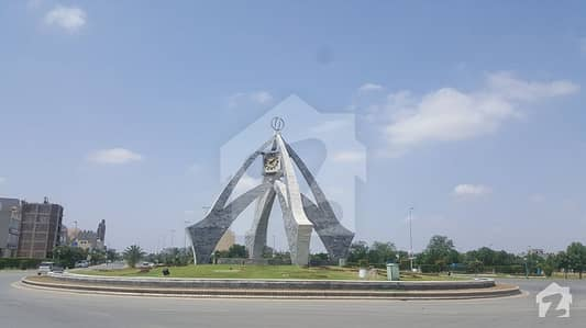 5 Marla Residential Plot For Sale In BB Block Bahria Town Lahore