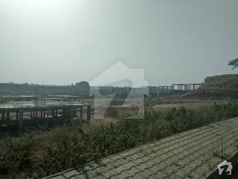 8 Marla Double Story Non Balloted House Is Available For Sale In  Dha Valley Islamabad