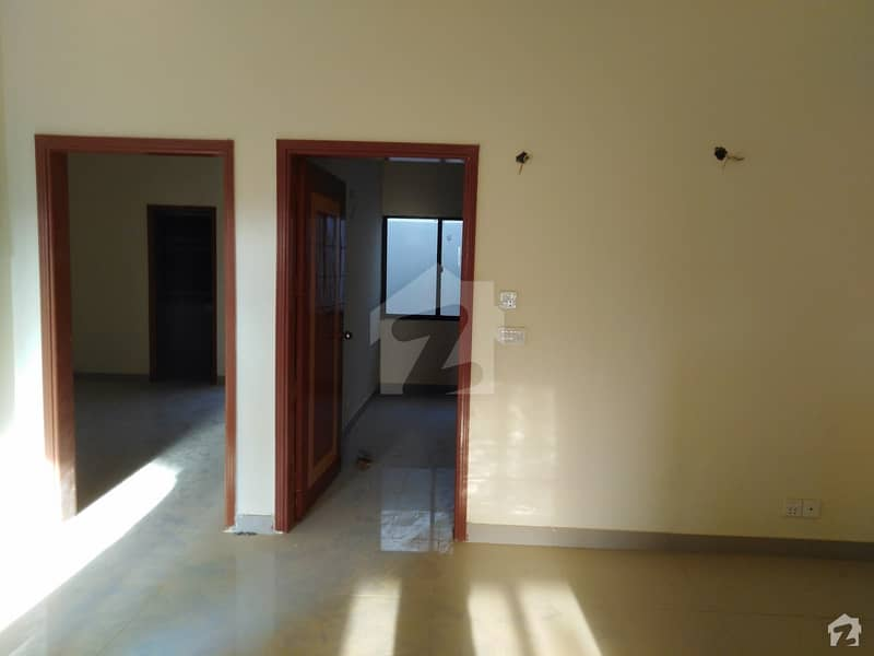 Ground Floor Portion Available For Sale