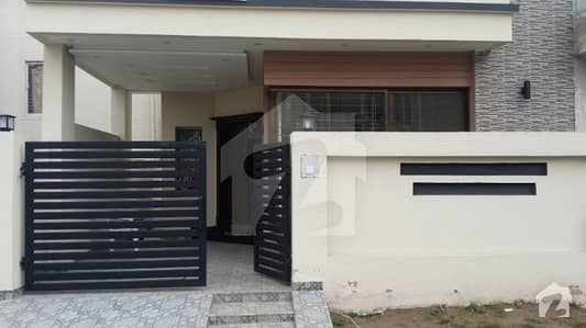 STATE LIFE BRAND NEW HOUSE NEAR DHA
