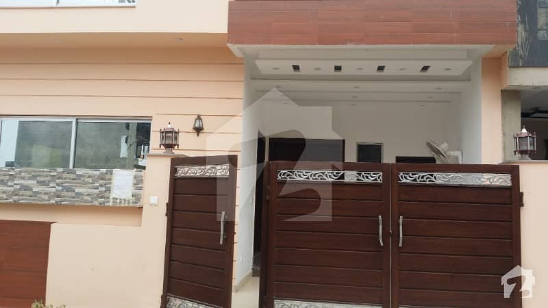 STATE LIFE NEAR DEFENCE HOUSING SOCIETY BRAND NEW HOUSE FOR SALE  WITH BASEMENT
