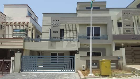 Brand New 10 Marla Amazing House Is Available For Sale In Sector Eden Lake View Bahria Town Phase 8 Rawalpindi