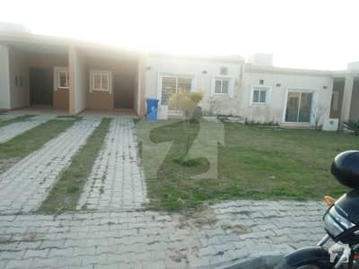5 Marla Single Grey Structure House Is Available For Sale In Oleander Block Dha Valley Islamabad