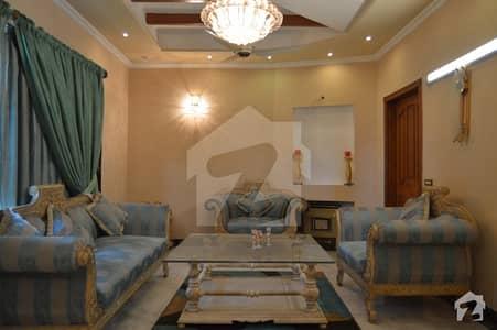 Azaan Associates Offer 1 Kanal House For Sale With Basement