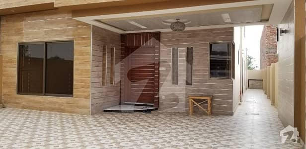 10 Marla Brand New House In Sector M5 For Sale