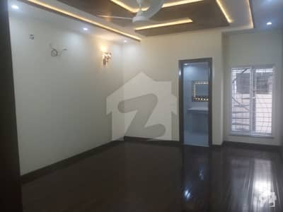 Johar Town 12 Marla Brand New House Is Available For Sale