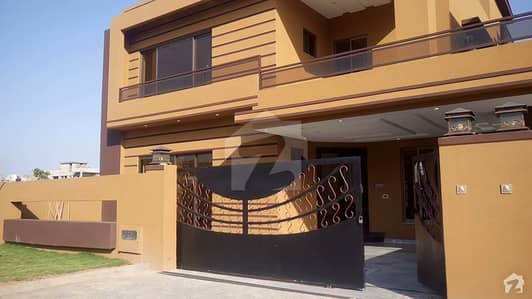 Pair Brand New House Is Available For Sale In Bahria Town