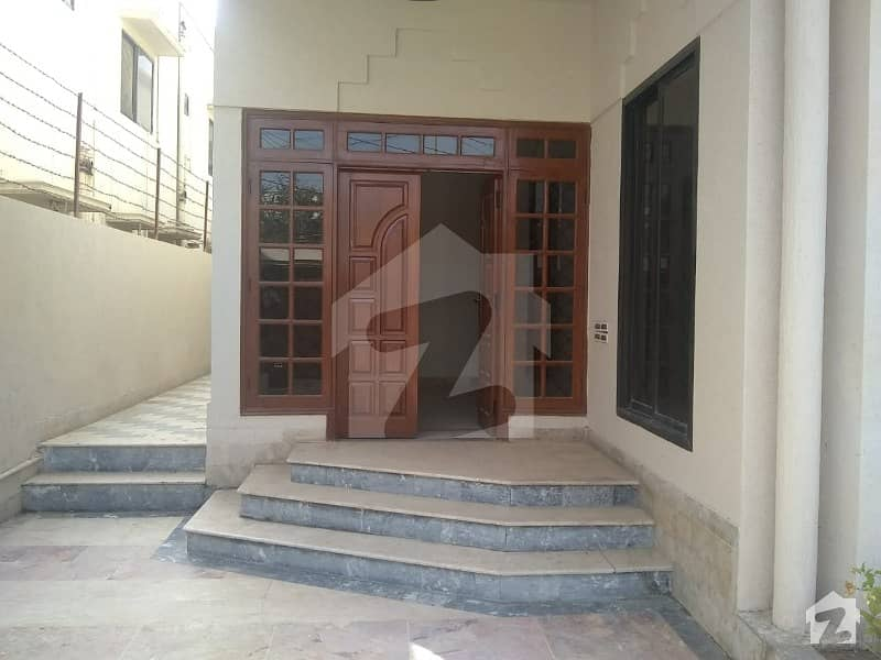 500 Yards Two Unit Bungalow For Sale