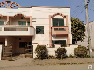 90 Square Yards House Is Available For Sale