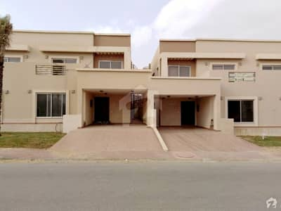WellBuild Villa Is Available For Sale In Bahria Town Karachi