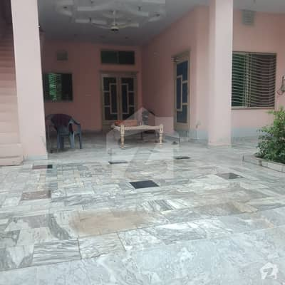 House For Rent In Jhangi Syadan Islamabad