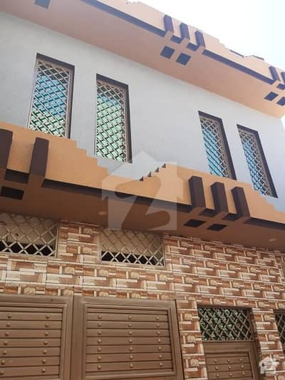 3 Marla Fresh House For Sale