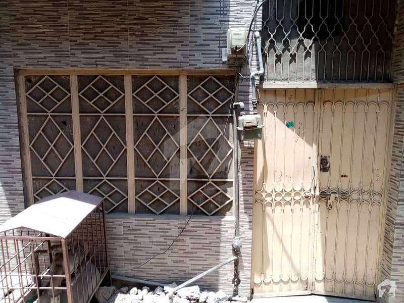 House Is Available For Sale In B Block