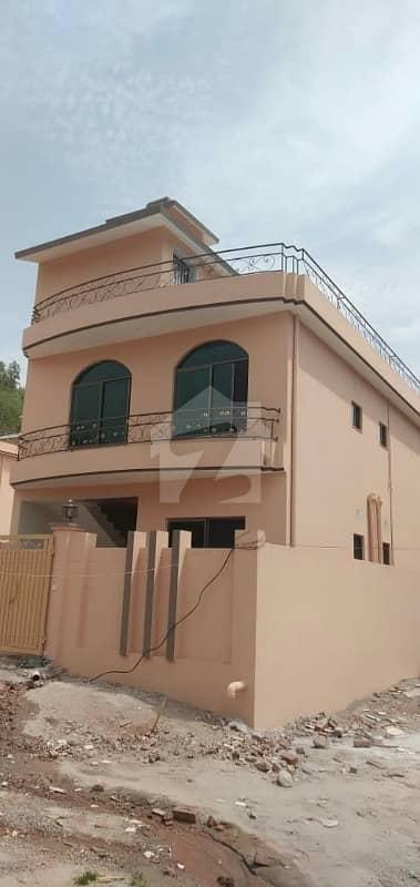 5 Marla House For Sale Reasonable Demand