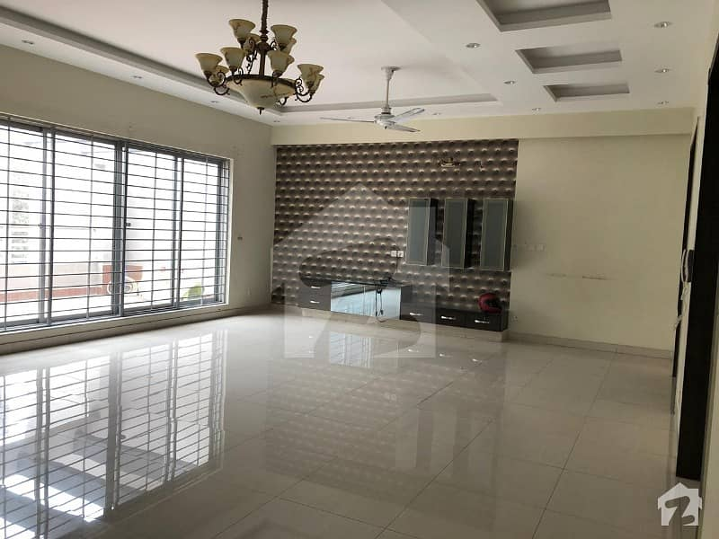 2 Kanal New House Upper Portion For Rent In Dha Phase 3