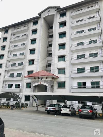عسکری 10 - سیکٹر ایف عسکری 10 عسکری لاہور میں 3 کمروں کا 10 مرلہ فلیٹ 1.9 کروڑ میں برائے فروخت۔