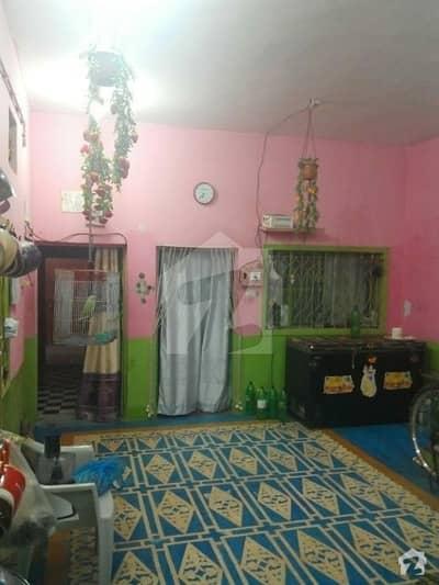 لانڈھی سمال انڈسٹری لانڈھی کراچی میں 5 کمروں کا 3 مرلہ مکان 65 لاکھ میں برائے فروخت۔
