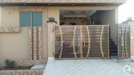 لاہور گارڈن ہاؤسنگ سکیم لاہور میں 6 کمروں کا 5 مرلہ مکان 75 لاکھ میں برائے فروخت۔