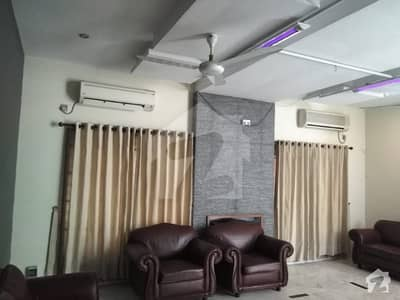 House Is Available For Rent On Ideal Location Of Islamabad 6 Bedroom In F-6/1