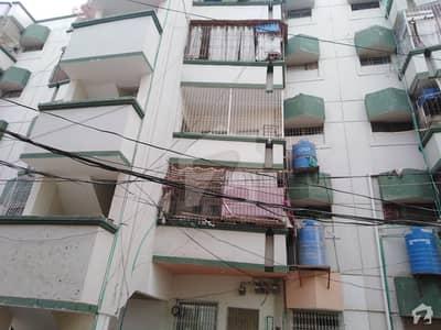 800 Feet 2nd Floor flat For Sale In Bismillah City