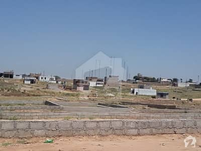 5 Marla Develop Plot File For Sale - Ready To Construct