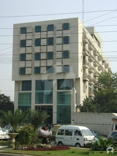گارڈن ٹاؤن - ایبک بلاک گارڈن ٹاؤن لاہور میں 2 مرلہ فلیٹ 34 ہزار میں کرایہ پر دستیاب ہے۔