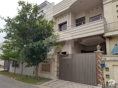 5 marla house available for rent in canal view  housing society