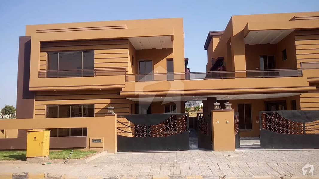 Brand New House Is Available For Sale In Bahria Town