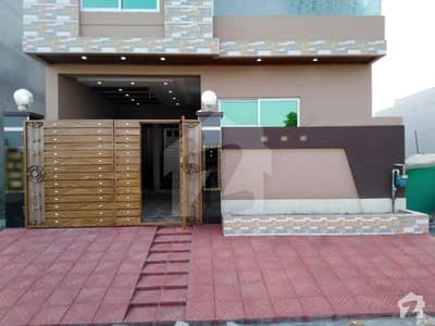 5 Marla House For Sale In R2 Block Of Johar Town Phase 2