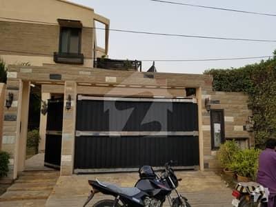 Khayaban-e-Qasim 500 Yard Bungalow Is Available For Rent