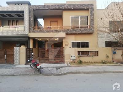 Bahria Town Rawalpindi Phase 3 10 Marla House For Sale