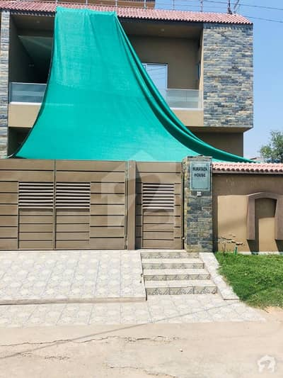 11 Marla House For Sale Near Ucp