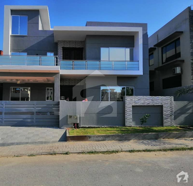 Dha Phase 2 Sector G 6 Bed Brand New I Kanal House For Sale
