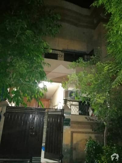 6 Marla House For Sale In Paf Officers Colony Opposite Askari 9