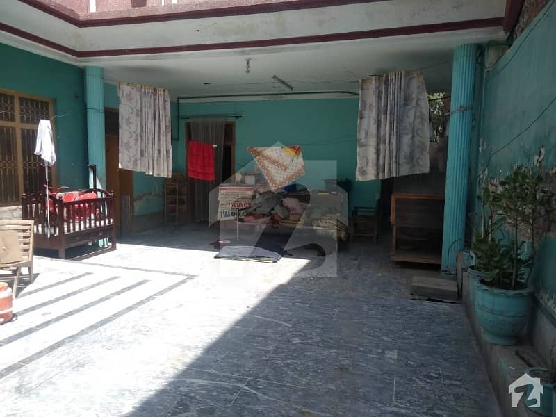 House Is Available For Rent In Sethi Town - For Family