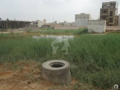 Plot For Sale In State Bank of Pakistan Housing Society