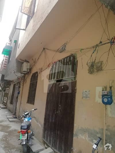 2. 5 Marla Furnished House For Sale