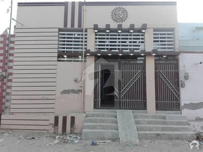 سُرجانی ٹاؤن - سیکٹر 4اے سُرجانی ٹاؤن گداپ ٹاؤن کراچی میں 2 کمروں کا 3 مرلہ مکان 66 لاکھ میں برائے فروخت۔
