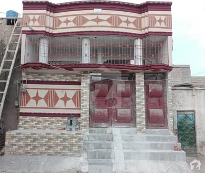 Brand New R. C. C Single Storey House Is Available For Sale In Surjani Town Sector-7C