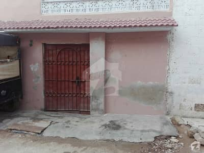 West Open House On 6 Meter Road Is Available For Sale In Surjani Town Sector-7B