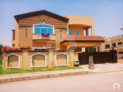 1 Kanal Brand New Category House For Sale