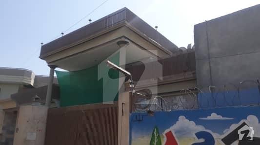 ناصر باغ پشاور میں 10 کمروں کا 1 کنال مکان 1 لاکھ میں کرایہ پر دستیاب ہے۔