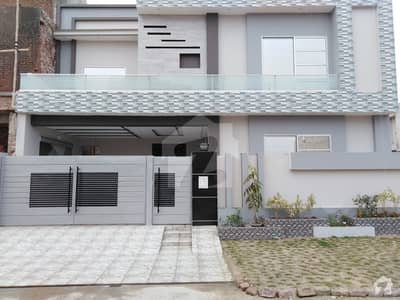 A Beautifully Built Portion Is Available For Sale At Good Location